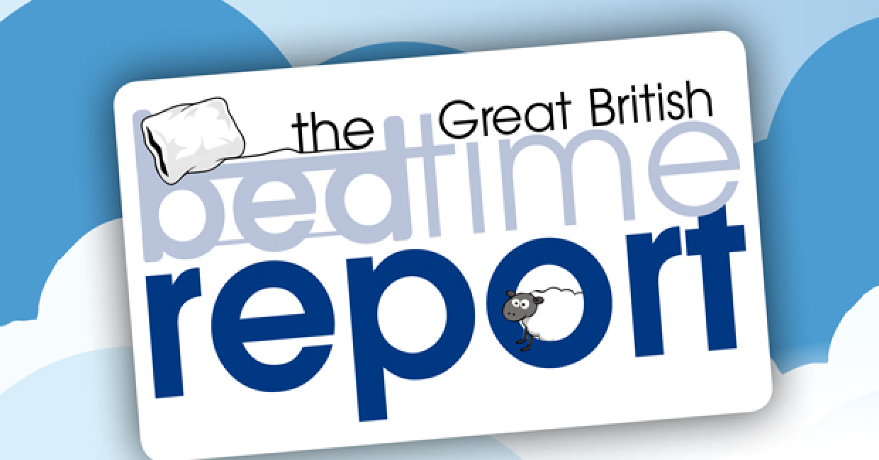 Sleep Council – Great British bedtime report