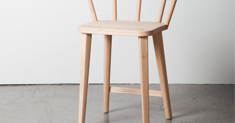 Dear Past, designed by Linnéa Ekström in homage to her homeland