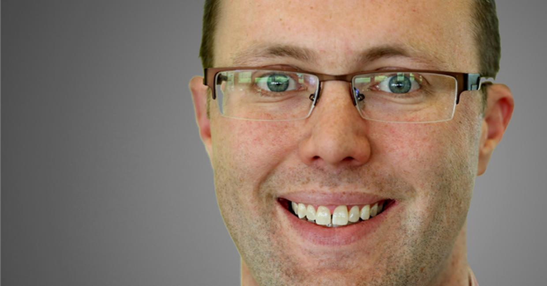 Wayfair UK MD Joel Stevenson