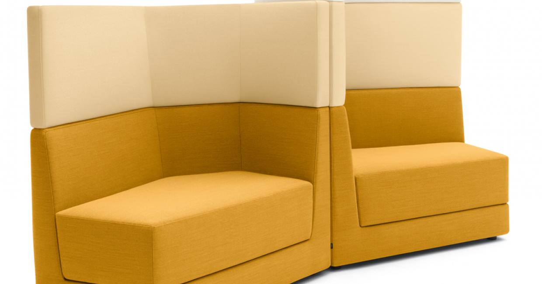 Scope flexible furnishings from Cor