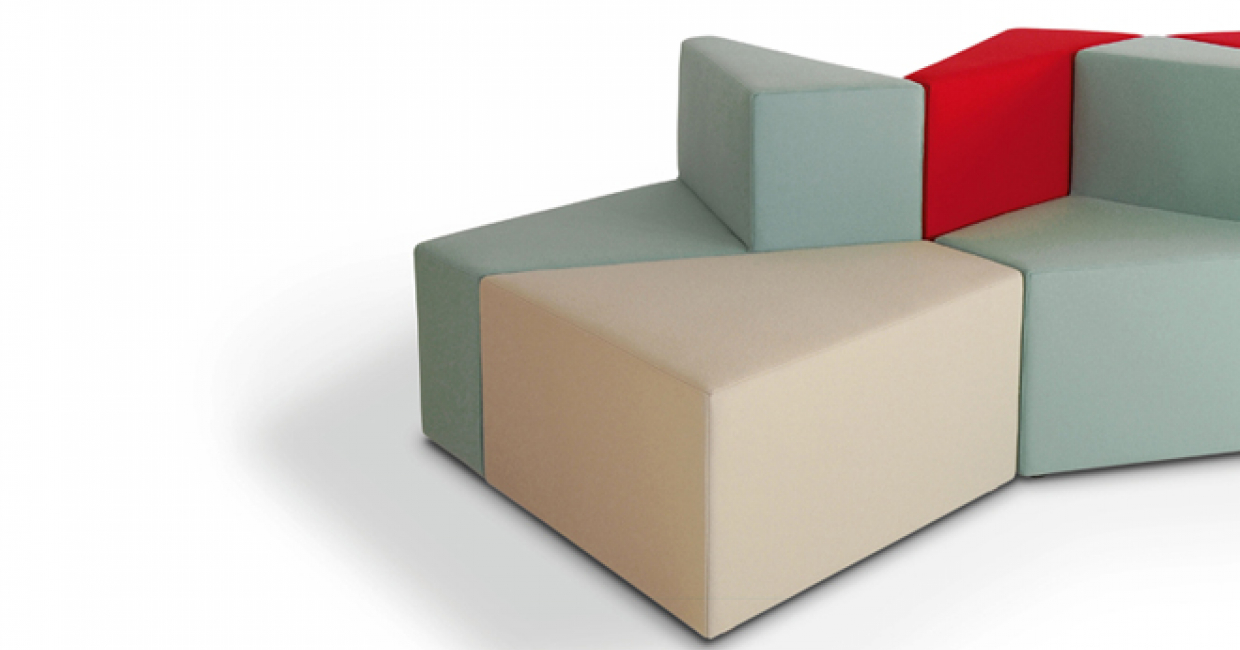 hm77 seating solution by Hitch Mylius