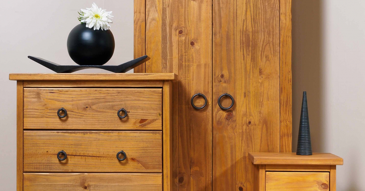 Farmhouse bedroom furniture, Core Products