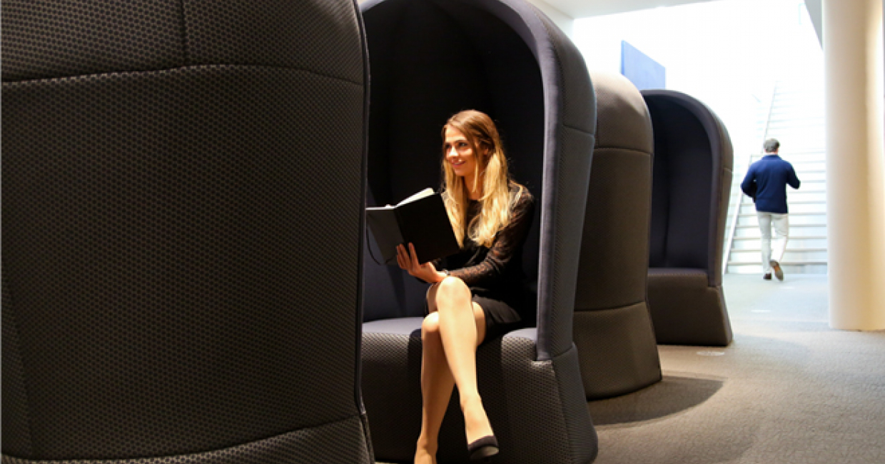 Sketch Studios provides stylish well-considered furniture solutions for offices and workplaces