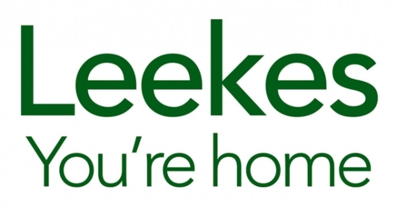 Leekes logo
