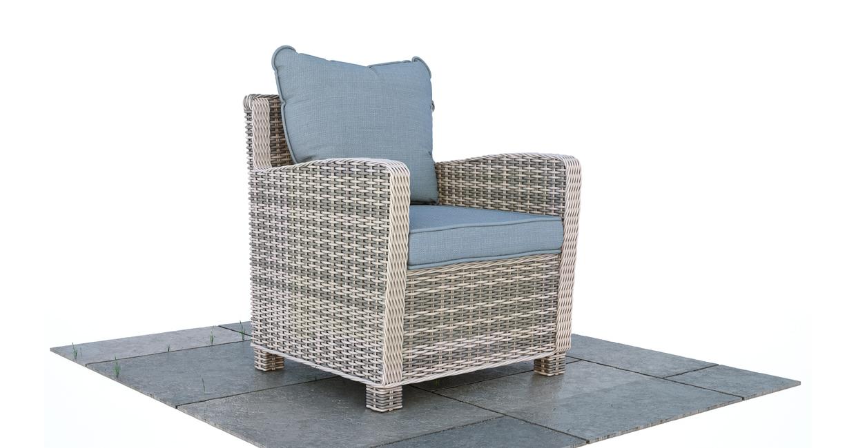 Chair CGI