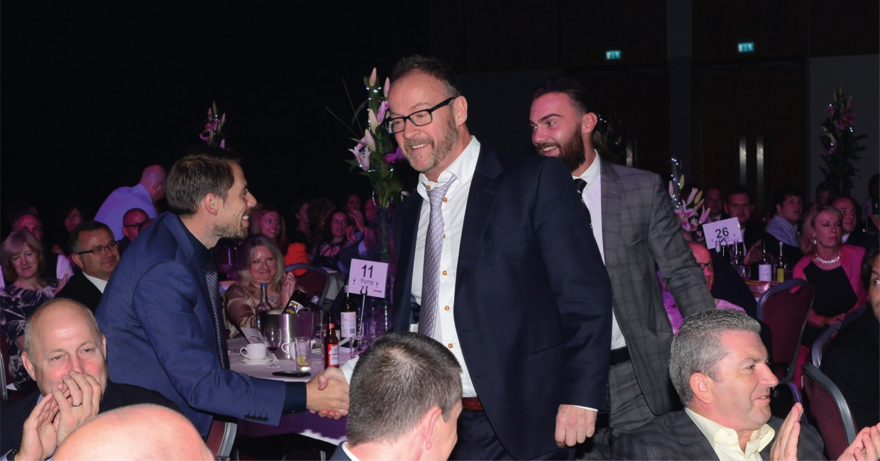 Bed Industry Awards
