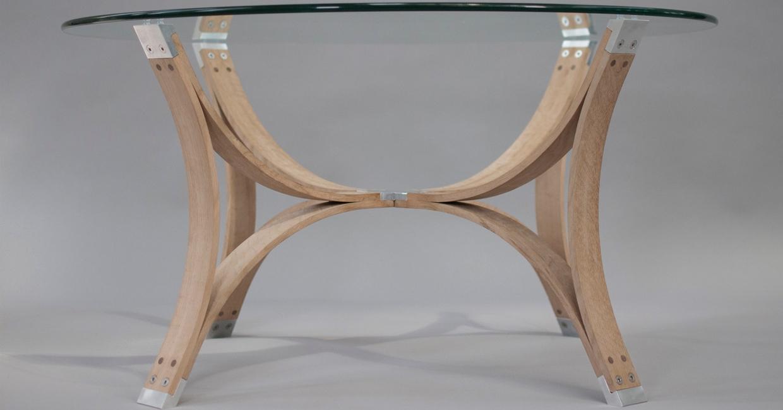 Array coffee table