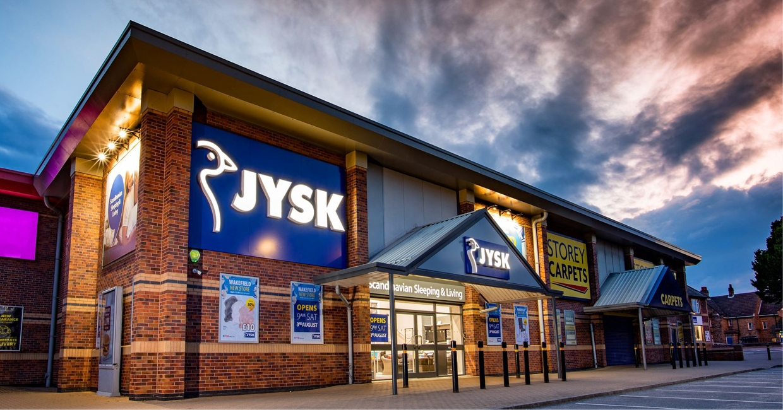JYSK Wakefield
