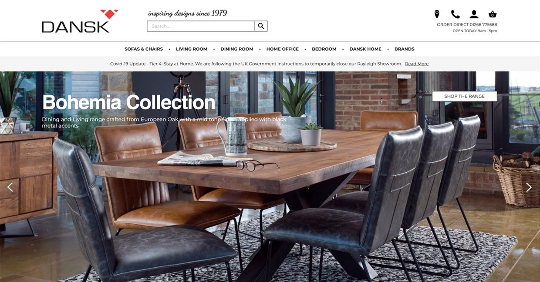 www.dansk.co.uk