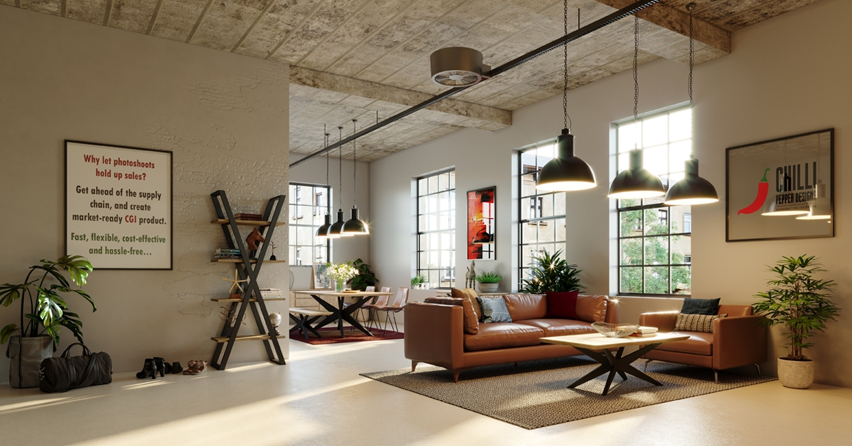 CGI roomiest by Chilli Pepper Designs