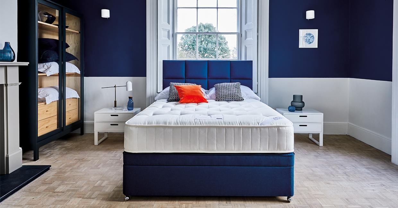 Travelodge Dreamer Bed