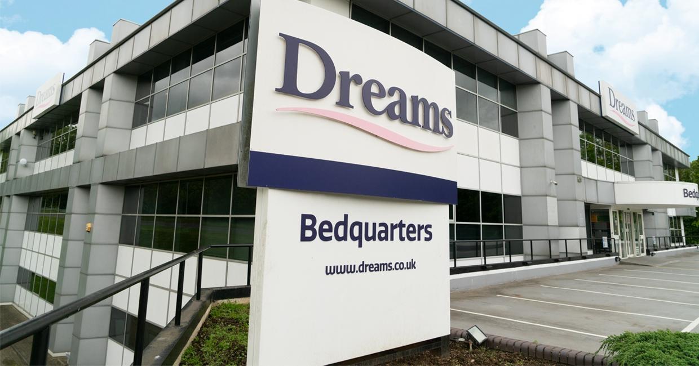 Dreams' Bedquarters