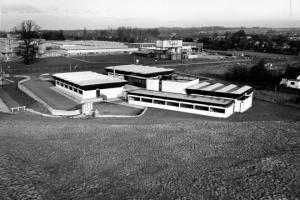 FIRA HQ celebrates 50 years
