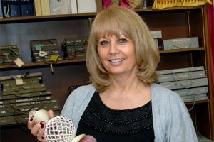 Dawn Llewellyn-Jones discusses interior design at Leekes