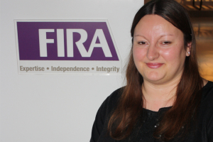 New standards and regulatory manager joins FIRA