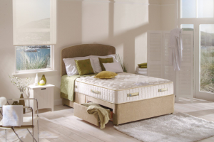 Sealy tops Which? magazine test of pocket sprung mattresses