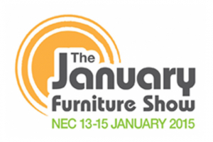 2015 to mark 25 years of furniture shows at the NEC