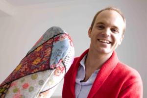 Selling Loaf – Charlie Marshall talks marketing