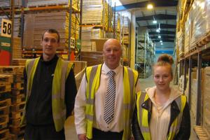 Serene Furnishings expands its warehouse team