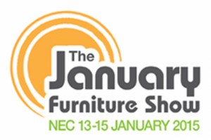 Global support for January Furniture Show