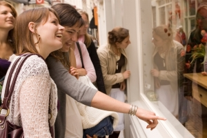 The new rules of retail selling
