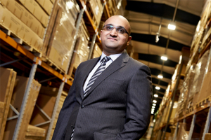 Serene further expands warehouse capacity