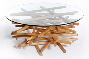 In design – Limahl Asmall's Nest Coffee Table