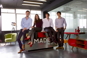 Made.com sees sales increase by 68%