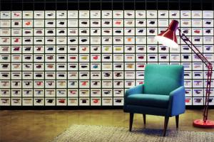 Made.com opens Soho showroom
