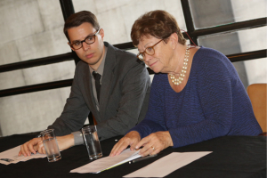 New director for Brussels Furniture Fair