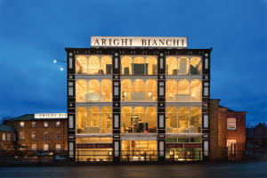 Arighi Bianchi – blending history with modernity