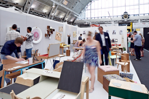 New Designers proves strong draw