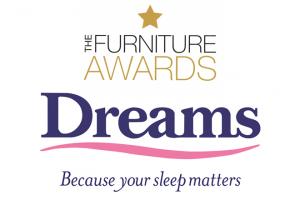 Dreams sponsors The Furniture Awards 2016