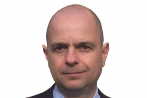 New MD appointed at Tempur UK