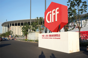 CIFF's Shanghai debut reports good numbers