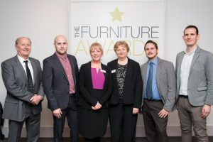 The Furniture Awards – revisiting the winners of 2015