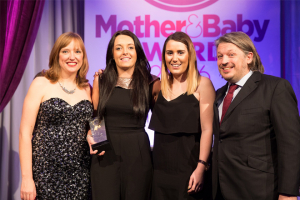 Silentnight's Safe Nights triumphs at Mother and Baby awards