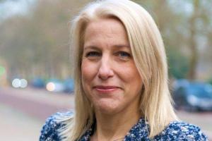 BRC chief executive awarded OBE