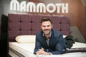 John Tuton, Mammoth Technologies