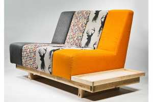 In Design: Addax, Matthew Pope