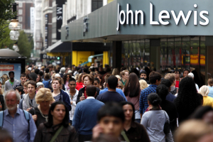 John Lewis reflects on strong Christmas trading