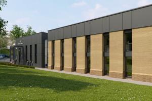 Harrison Spinks plans £9m investment