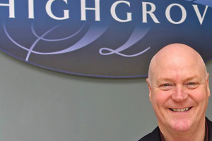 Highgrove Beds appoints new area sales manager