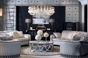 Touched Interiors - bringing a touch of luxury to the marketplace