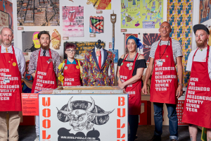Winners of New Designers Awards Part 2 announced