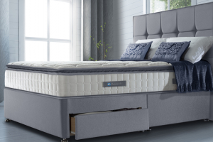 Sealy's Teramo 1400 retains Which? Best Buy status