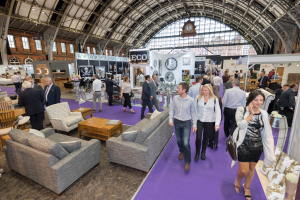 Midpoint joins Manchester Furniture Show