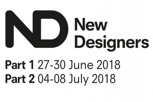 How to get ahead in design – New Designers' Rheanna Lingham