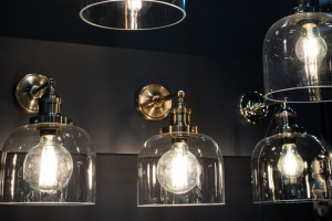 January exhibition to incorporate decorative lighting show