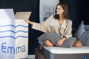 DFS to sell Emma Mattress